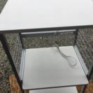炊飯器  電子レンジ置く棚