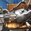 ホンダ 中華エンジン ロンシン152FMI ※キックスピンドル折れ