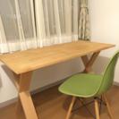 木のぬくもり テーブル