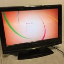 19型液晶テレビ