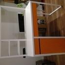 IKEA 学習机 テーブル MICKE