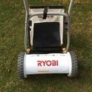 RYOBI 手動式芝刈機