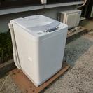 ★✩ National ナショナル 全自動洗濯機 5.0Kg NA...