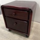 061904 サイドテーブル ナイトテーブル フランスベッド製