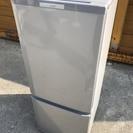 062002 高年式!!冷蔵庫 2ドア