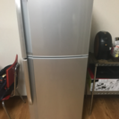 シャープ冷凍冷蔵庫  引き取り限定