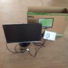 Dell 24インチワイドモニター st2420Lb