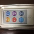 iPod nano  未開封