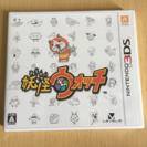 《新品》妖怪ウォッチ(3DSソフト)
