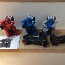 おもちゃ ラジコン 戦う バトル ロボット