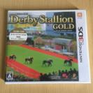 《新品》ダービースタリオンGOLD(3DSソフト)