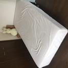 無印良品 シングルベッド 美品