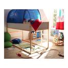 超美品‼️ ikea KURA 子どもベッド