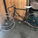 YOKOHAMA bike ジャンク