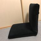 フワフワ座椅子