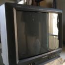 SONY KV-21ST12 ブラウン管テレビ