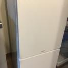 モリタ 110L 冷蔵庫(単身者向け)