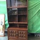 食器棚 リビングボード 木製