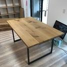 飛騨産業のダイニングテーブル
