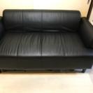 (取引中)IKEA 2人用ソファ