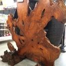 ★来店限定★ついたて 衝立 天然木一本物 高さ約160cm
