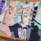 女児140夏服