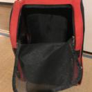 犬用旅行バッグ