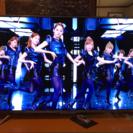 新品同様 50インチ4Kテレビ