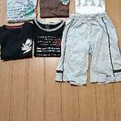 男の子服 夏服メイン 130サイズ