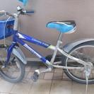 子供用自転車 手渡し希望