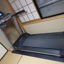 Life Fitness ライフフィットネス  F3 ルームランナ...
