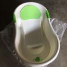 新生児用ベビーバス(西松屋での購入品)DIYあり