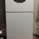 2001年製 TOSHIBA冷蔵庫