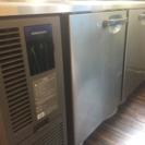 ホシザキ コールドテーブル冷蔵庫 2012年 180×60×高さ80