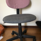 引き取りに来れる方限定・ニトリの椅子