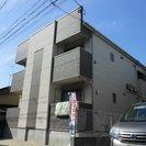 南区白水町アパート 1K 築8年 4.5万円 大同町駅徒歩8分