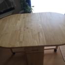 折り畳みテーブル商谈中
