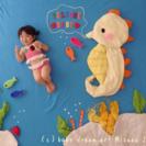 【武蔵小杉駅直結】赤ちゃんと一緒に楽しい撮影会