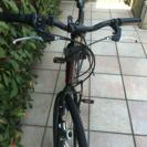 自転車(中古) 追記 チェーン錆びあり、受け渡しは祖師ヶ谷大蔵での...