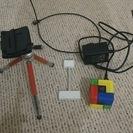 超小型プロジェクター SmartBeam Art