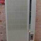 Haier ウインドエアコン HSA-1600A 中古品 窓用エアコン