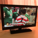 テレビ 19インチ