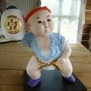 こ、こんなのいる方がいれば・・・博多人形