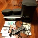 【備品完備】BOSE 3・2・1Series Ⅲ HDD搭載 HD...