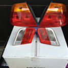 BMWe46クーペカブリオーレ純正テールランプ