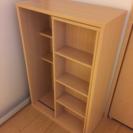 木製本棚(中古)