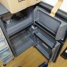 三洋電機製 冷蔵庫