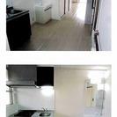 池島町住宅1号棟 505号室 デザイナーズリニューアル済み
