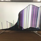 【《ジャンク品》SHARPシャープ4K3D対応 液晶カラーテレビL...