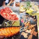 7/16(日)夏本番♡80名超豪華BBQ!!